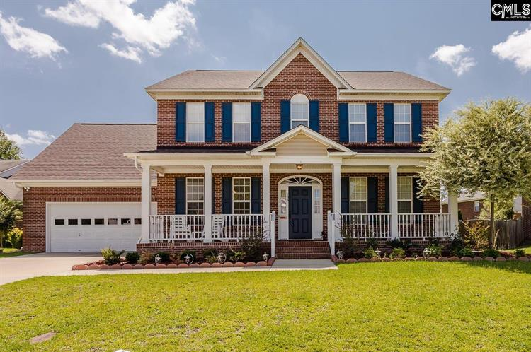 155 Traditions Circle, Columbia, SC 29229