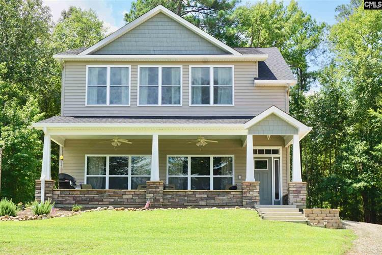 197 Saluda Waters Point, Leesville, SC 29070