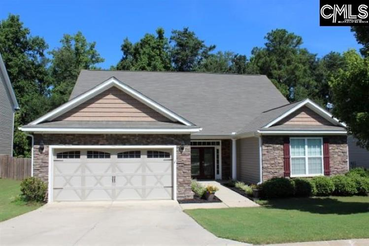 192 Mill House Lane, Lexington, SC 29072