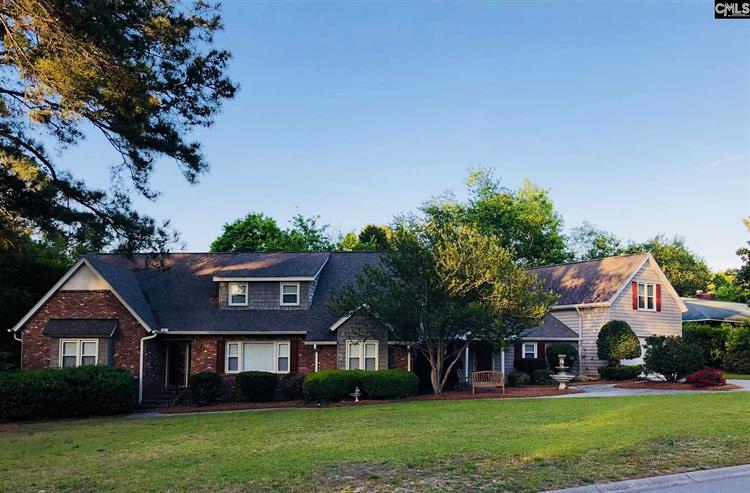 3769 Greenleaf Road, Columbia, SC 29206 - Image 1