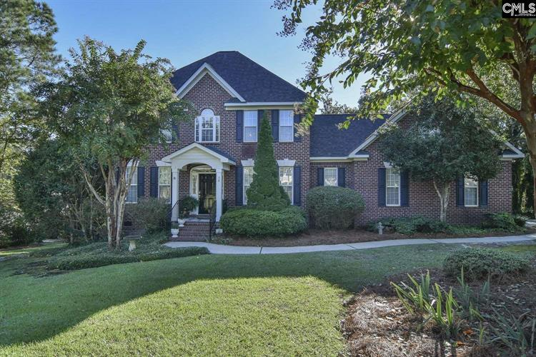 30 Feather Run Court, Blythewood, SC 29016