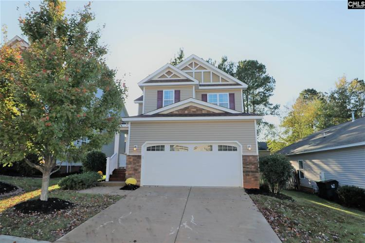 133 Herrick Court, Lexington, SC 29072