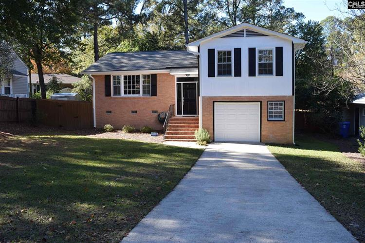 1521 Lonsford Drive, Columbia, SC 29206 - Image 1