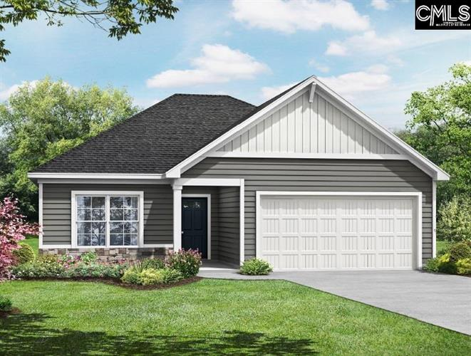 149 Switch Grass Drive, Leesville, SC 29070 - Image 1