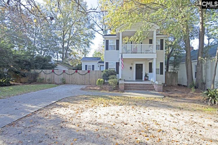 3105 Lincoln Street, Columbia, SC 29201 - Image 1