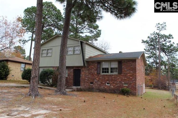 405 Mockernut Lane, Columbia, SC 29209 - Image 1