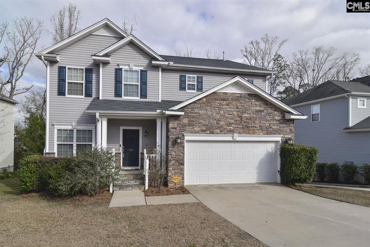 517 Plymouth Pass Dr, Lexington, SC 29072 - Image 1