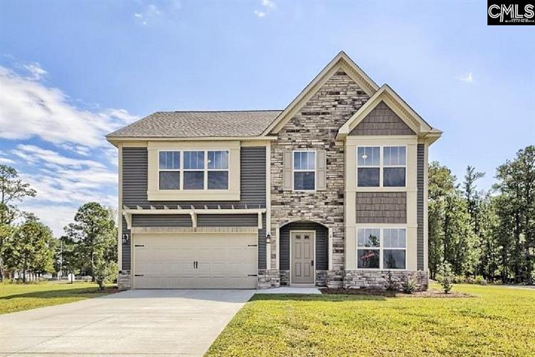 837 Red Solstice Court, Lexington, SC 29073 - Image 1