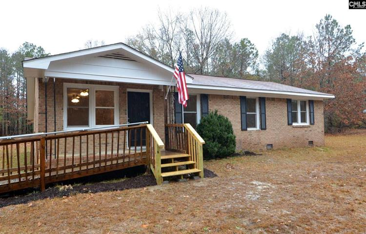 1940 Bunker Hill Road, Lugoff, SC 29078 - Image 1