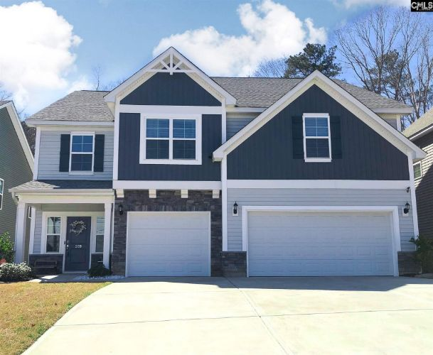 209 Avensong Drive, Lexington, SC 29072 - Image 1