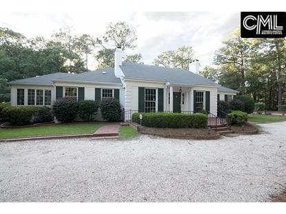 156 KNIGHTS HILL ROAD Camden, SC MLS# 404083