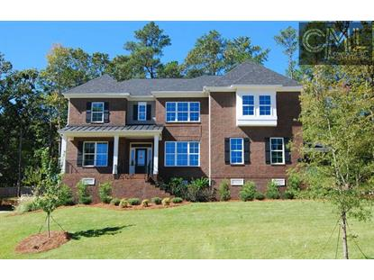 174 ASCOT WOODS CIRCLE Irmo, SC MLS# 405185