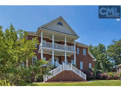 246 GALLANTRY DRIVE Irmo, SC MLS# 406614