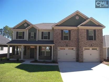538 COMPASS ROSE WAY Irmo, SC MLS# 410509