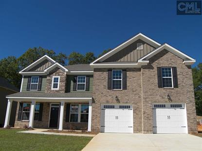 527 COMPASS ROSE WAY Irmo, SC MLS# 410510