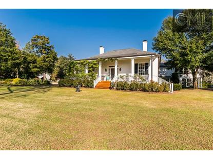 101 UNION STREET Camden, SC MLS# 411220