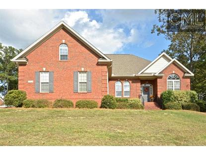 201 WINDING OAK Way Blythewood, SC MLS# 411725