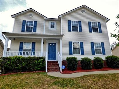 342 CORNFLOWER DRIVE Columbia, SC MLS# 411834