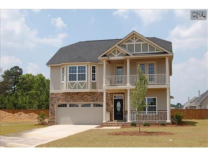 638 PINE LILLY DRIVE Columbia, SC MLS# 412886