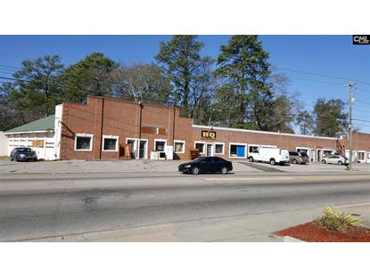 3501-11 Farrow Road, Columbia, SC