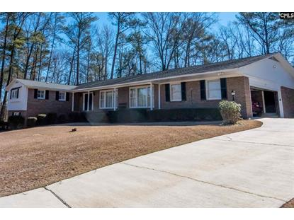 1601 Jayne Ln Lane Columbia, SC MLS# 417610
