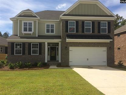 17 Cedar Croft Court Irmo, SC MLS# 418168