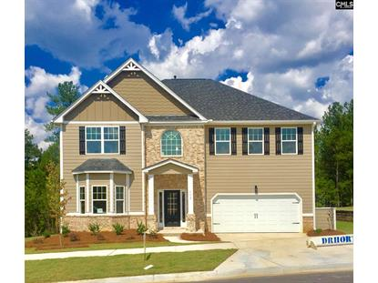 164 Crimson Queen Drive Blythewood, SC MLS# 420661
