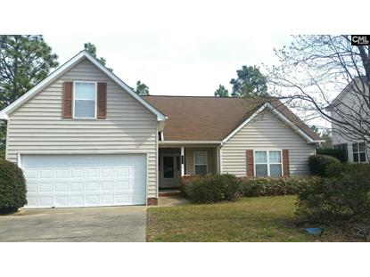 116 Long Ridge Drive, Columbia, SC