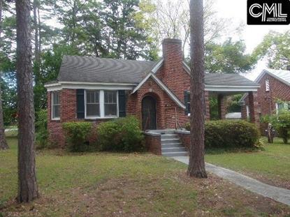 901 Sycamore Avenue Columbia, SC MLS# 424177