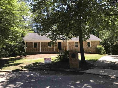 12 Fairbranch Court Columbia, SC MLS# 425023