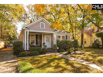 Homes For Sale In Rosewood Gardens, SC