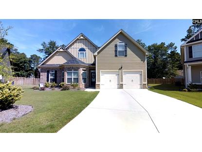 601 Angel Oak Lane, Columbia, SC