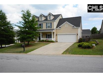 232 Gauley Drive Columbia, SC MLS# 430600
