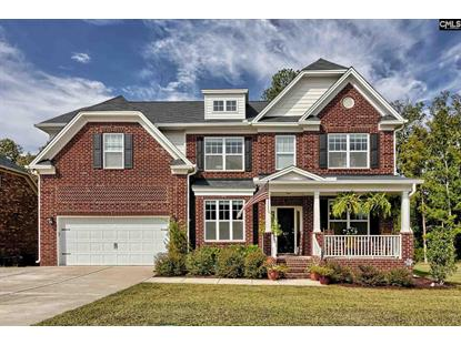 637 Dutchman Creek Trail Irmo, SC MLS# 433518