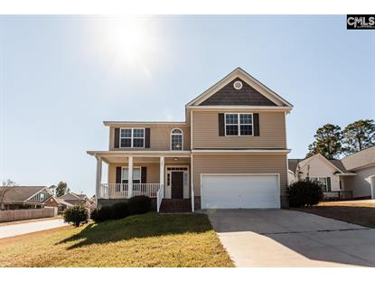 131 Allans Mill Drive Columbia, SC MLS# 434992
