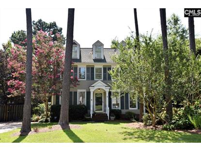6 Southwell Court Columbia, SC MLS# 439031