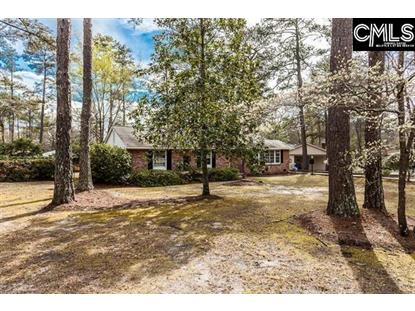 3704 Foxhall Road Columbia, SC MLS# 443070