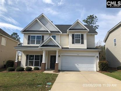 335 Pinnacle Ridge Drive, Columbia, SC