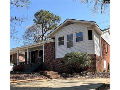 3818 Wellesley Drive, Columbia, SC