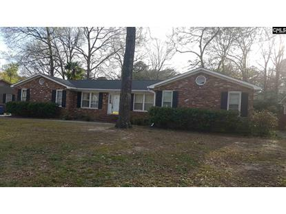 613 Lewisham Road Columbia, SC MLS# 444762