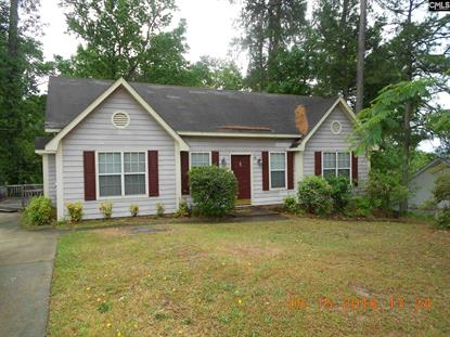 724 Betsy Drive, Columbia, SC