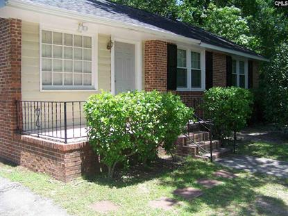 3817 Live Oak Street Columbia, SC MLS# 449715