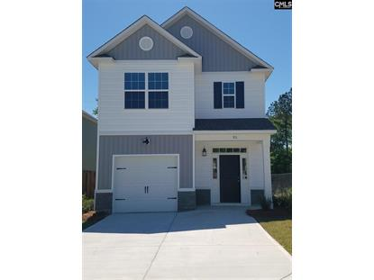 231 Nicene Court West Columbia, SC MLS# 455555
