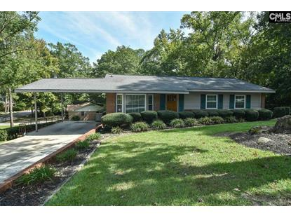 1747 Holly Hill Drive West Columbia, SC MLS# 457585