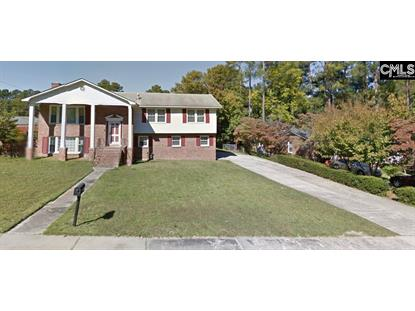 4015 Evergreen Drive Columbia, SC MLS# 459019