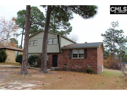 405 Mockernut Lane Columbia, SC MLS# 461052