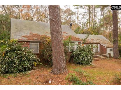 3419 Earlewood Drive Columbia, SC MLS# 461077