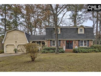 13 Old South Drive Columbia, SC MLS# 461146