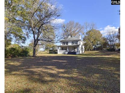 306 Patrick Road Winnsboro, SC MLS# 461239