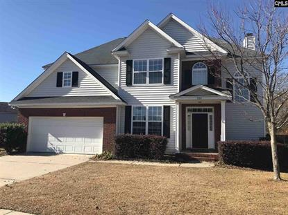 220 Catalpa Lane Columbia, SC MLS# 461284